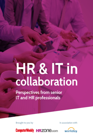 HR and IT in Collaboration: Perspectives from Senior IT and HR Professionals