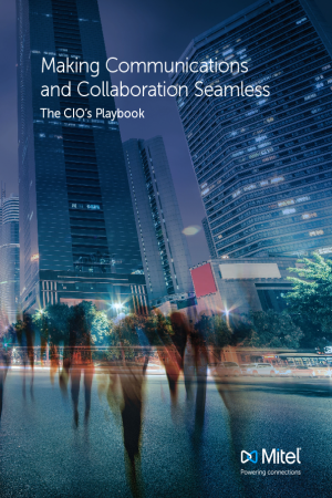 Making Communications and Collaboration Seamless