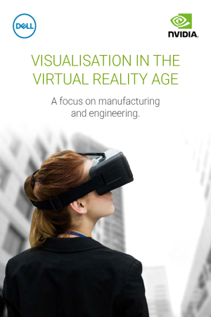 Visualisation in the Virtual Reality Age